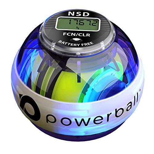 RPM Sports NSD パワーボール 280Hz Autostart Fusion Pro オートスタート機能 デジタルカウンター搭載 LED発光モデル 【日本正規品・1年保証付き】