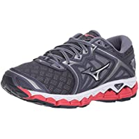 Mizuno Womens Women's Wave Sky Running Shoes