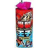 中国花火 打上+噴出 爆裂王子 参考価格:270円/1本