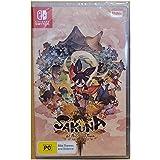 Sakuna of Rice and Ruin (Nintendo Switch) AUS