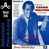 Cedar Walton - Volume 35