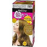 【花王】ブローネ泡カラー 0SP スパークリングブラウン 108ml ×20個セット