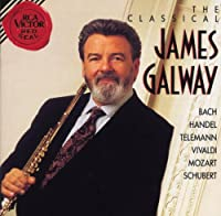 Classic James Galway