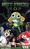 Sgt. Frog Volume. 1 (Sgt. Frog (Graphic Novels))