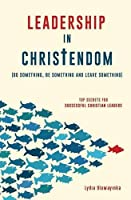 Leadership in Christendom