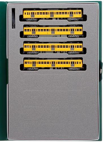 西武鉄道 101系 初期形 新塗色 4両基本セット 10-1185