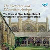Victorian & Edwardian Anthem by BRIDGE / ELGAR / WOOD / GRAY (2009-05-01)