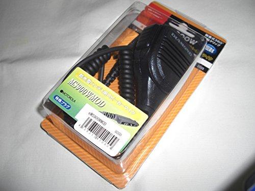 [해외]MS900WMOD 방수 형 핸디 스피커 마이크/MS 900 WMOD Waterproof handy speaker microphone