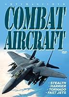 Combat Aircraft [DVD] [Import]