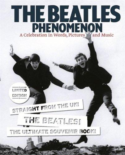 The Beatles Phenomenon (Limited Slipcase Edition)