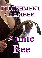 Punishment Chamber (English Edition)