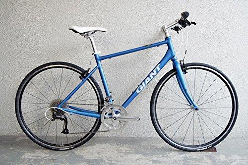 K)Giant(ジャイアント) ESCAPE AIR(エスケープ エアー) クロスバイク 2015年 Mサイズ