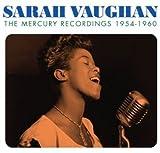 Mercury Recordings 1954-60 画像
