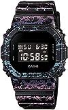 [カシオ]CASIO 腕時計 G-SHOCK Polarized Marble Series DW-5600PM-1JF メンズ