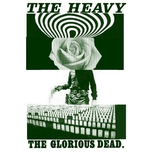 THE GLORIOUS DEAD [帯解説・ボーナストラック1曲収録 / 国内盤] 期間限定廉価盤 (BRC346X)の詳細を見る