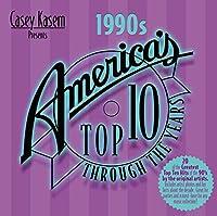1990's Americas Top 10