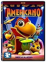 Americano / [DVD] [Import]