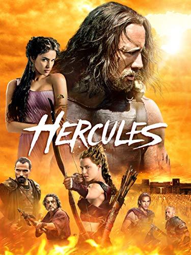 ヘラクレス(2014) (字幕版)