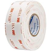エーモン 超強力両面テープ(ロングライフ) エアロパーツ用 幅25mm×2m×厚さ1.14mm N881