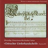 Musik in Oberschw.Kloe