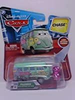 disney cars fillmore with organic gas cans chase carミニカー モデルカー ダイキャスト 【並行輸入】