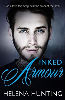 Inked Armour: 2 (Clipped Wings) by [Hunting, Helena]