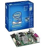 インテル Boxed Intel Board D945GCLF2 Atom330 1.6GHz 1MB FSB533 BOXD945GCLF2
