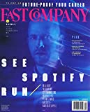 Fast Company [US] September 2018 (単号)