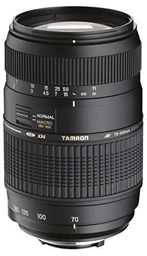 TAMRON 望遠ズームレンズ AF70-300mm F4-5.6 Di MACRO ペンタックス用 フルサイズ対応 A17P