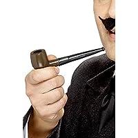 Smoking Pipe 喫煙用パイプ?ハロウィン?サイズ:One-Size