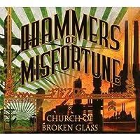 Fields/Church of Broken Glass