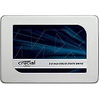 Crucial [ 2016年モデル ] 内蔵SSD 2.5インチ MX300 1TB ( 3D T…