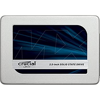 Crucial [ 2016年モデル ] 内蔵SSD 2.5インチ MX300 275GB ( 3D TLC NAND / SATA 6Gbps / 3年保証)正規代理店 CT275MX300SSD1
