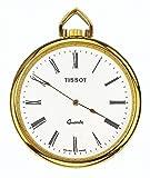 [ティソ] 懐中時計 T82450263 正規輸入品