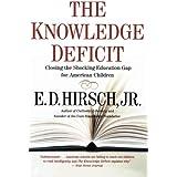 Knowledge Deficit