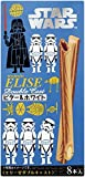 ブルボン エリーゼダブルキャストビター&ホワイト(スター ウォーズ) 8本×10個
