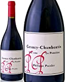 ジュヴレ・シャンベルタン一級ラ・ペリエール[2013] フィリップ・パカレ(赤ワイン)