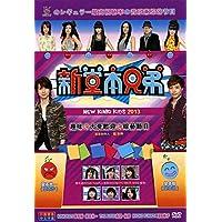 NEW KiNKi KiDS 新堂本兄弟 2011+2012+2013 DVD-BOX 8枚組