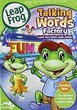Leap Frog: Talking Words [DVD] [Import]