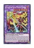 遊戯王 英語版 BLLR-EN023 Gladiator Beast Tamer Editor 剣闘獣総監エーディトル (シークレットレア) 1st Edition