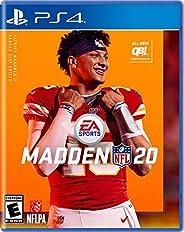 Madden NFL 20(輸入版:北米)- PS4