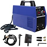 ポータブル (SHU HUI)200V専用直流インバータ高周波溶接機 インバータMMA-200 2.5 / 3.2mm溶接電極用 [並行輸入品]