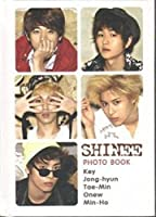 SHINEEシャイニーハードカバー写真集64Pver.2韓国