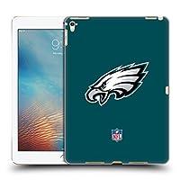 オフィシャル NFL プレーン フィラデルフィア・イーグルス ロゴ iPad Pro 9.7 (2016) 専用ハードバックケース