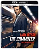 The Commuter,
