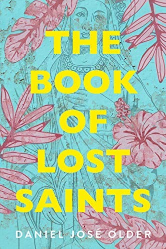 The Book of Lost Saints (English Edition)