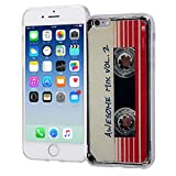 iPhone 6 / 6s マーベル 映画 『ガーディアンズ・オブ・ギャラクシー:リミックス』より / TPUケース + 背面パネル / 『ガーディアンズ・オブ・ギャラクシー:リミックス』3