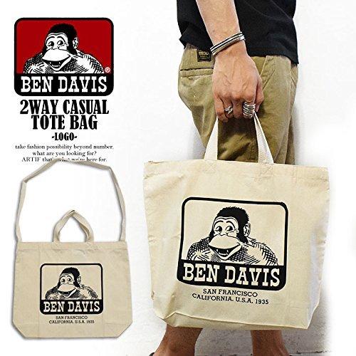 (ベンデイビス)BEN DAVIS公式 2WAY CASUA...