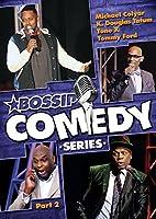 Bossip Comedy Series Part 2 [DVD]