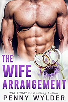 The Wife Arrangement by [Wylder, Penny]